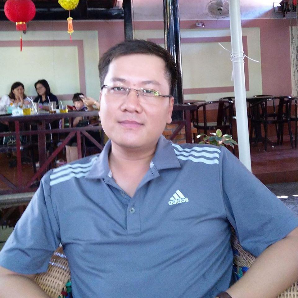 Lê Nhân - Cố vấn sản xuất ống hút cỏ bàng